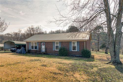 Photo of 2397 Old Columbia Rd, Lewisburg, TN 37091 (MLS # 2215539)