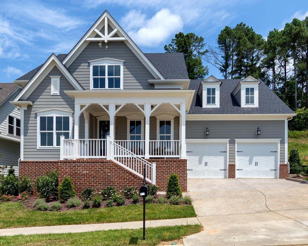 Photo of 215 Halswelle Dr,, Franklin, TN 37064 (MLS # 2135539)
