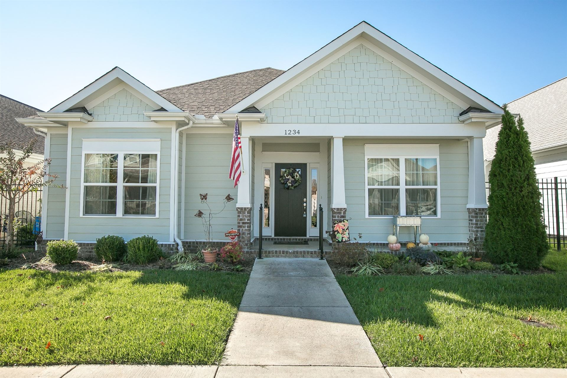 1234 Charleston Boulevard, Murfreesboro, TN 37130 - MLS#: 2204539