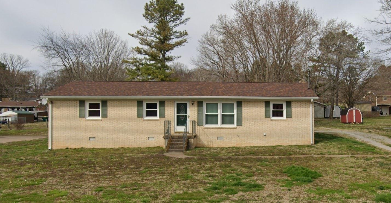 1459 Old Lake Rd, Lewisburg, TN 37091 - MLS#: 2266539