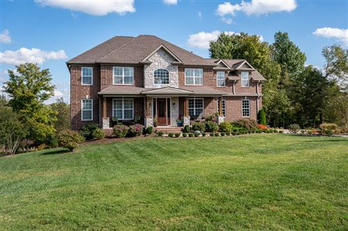 Photo of 3520 Prominence Dr, Spring Hill, TN 37174 (MLS # 2303540)