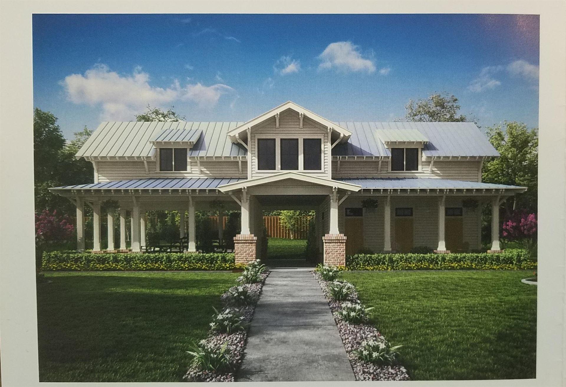 Photo of 521 Crutcher Court, Spring Hill, TN 37174 (MLS # 2090540)