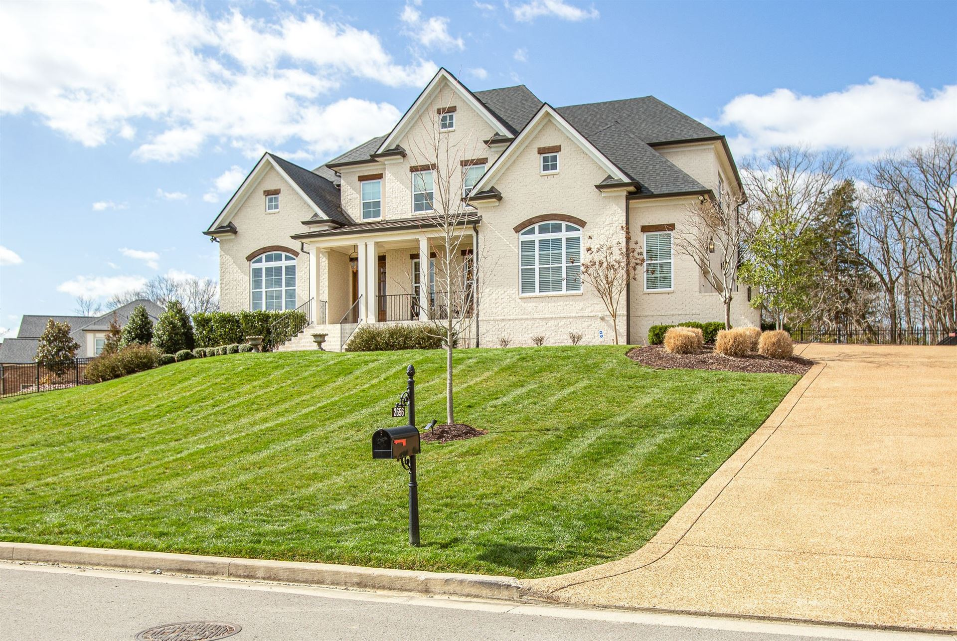 Photo of 2656 Benington Pl, Nolensville, TN 37135 (MLS # 2135540)