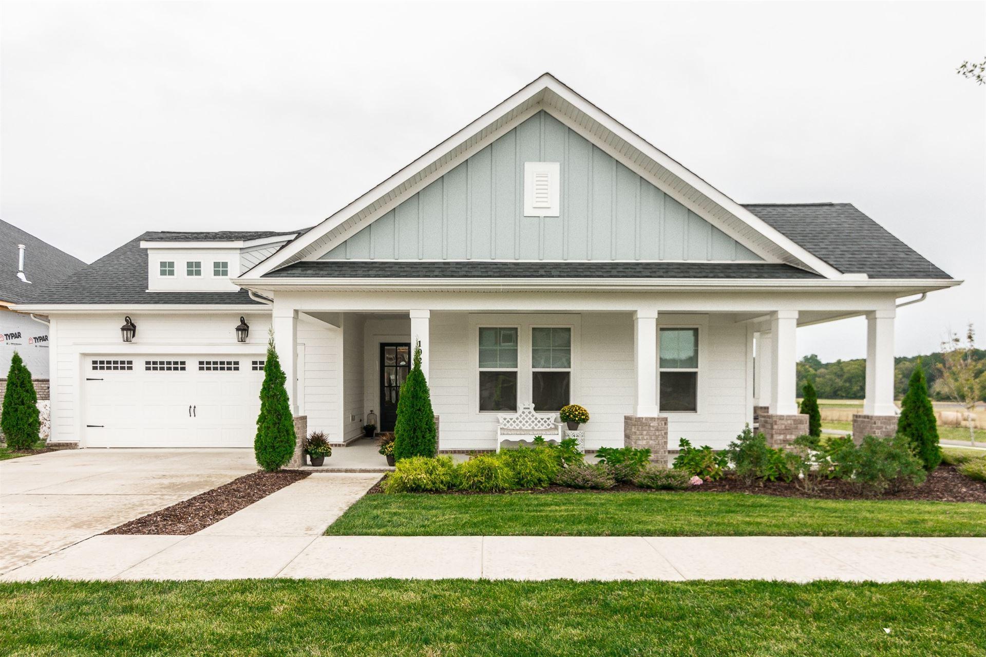 102 Edenburg Dr, Hendersonville, TN 37075 - MLS#: 2192540