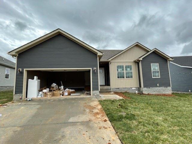 206 Chalet Hills, Clarksville, TN 37040 - MLS#: 2217540