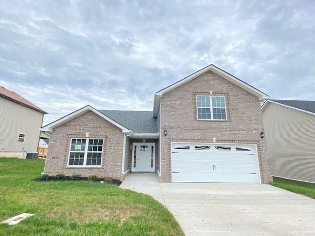 41 Charleston Oaks, Clarksville, TN 37042 - MLS#: 2250540