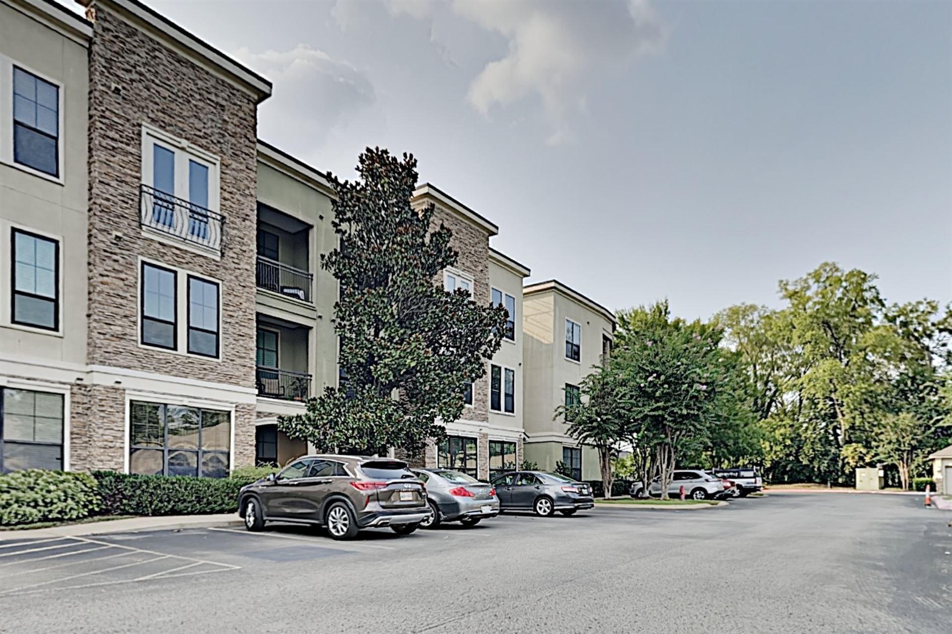 Photo of 2600 Hillsboro Pike #212, Nashville, TN 37212 (MLS # 2300540)