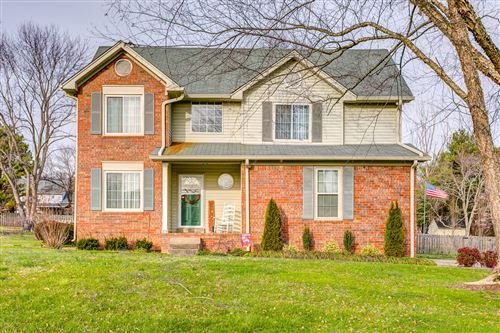 Photo of 1708 Whitt Dr, Spring Hill, TN 37174 (MLS # 2115541)