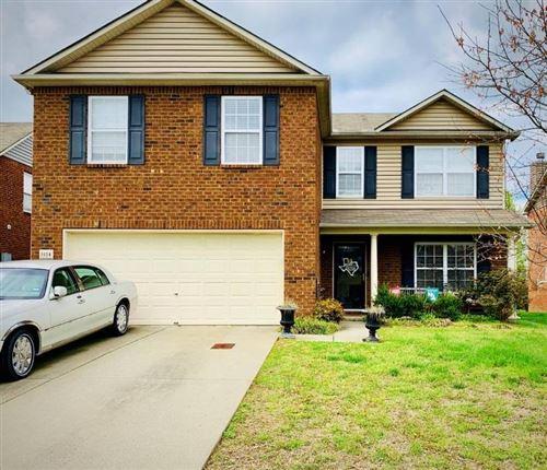 Photo of 1024 Gannett Rd, Hendersonville, TN 37075 (MLS # 2193541)