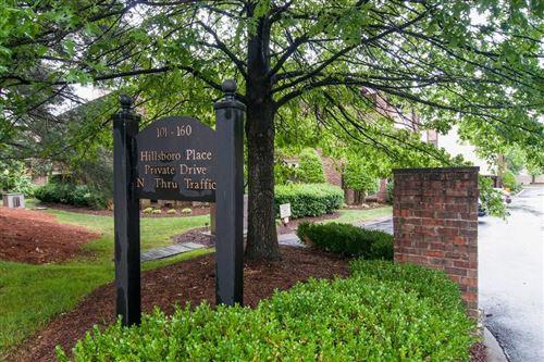 Photo of 116 Hillsboro Pl, Nashville, TN 37215 (MLS # 2216541)