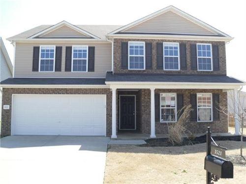 Photo of 3521 Almar Knot Dr, Murfreesboro, TN 37128 (MLS # 2221541)