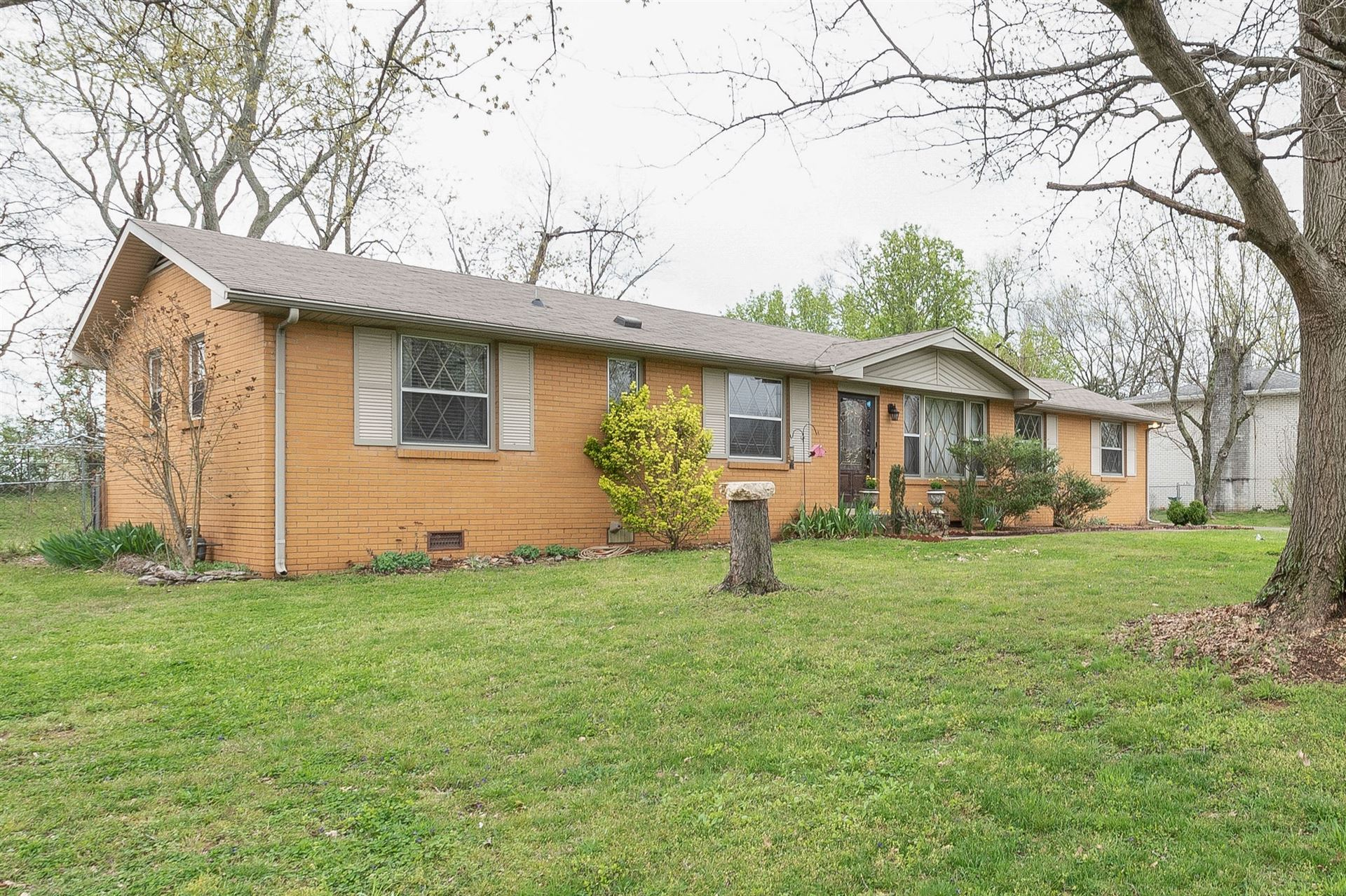 Photo of 4421 Juneau Dr, Hermitage, TN 37076 (MLS # 2135541)