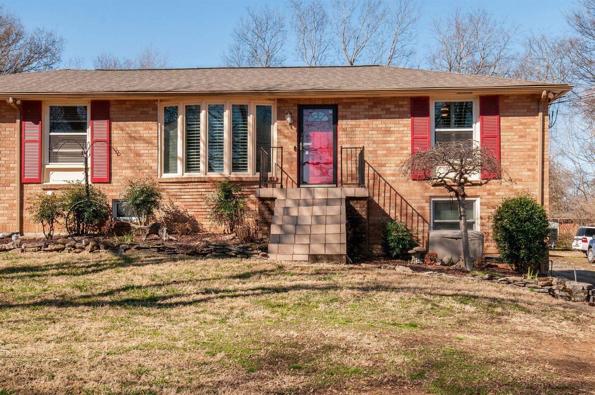 4417 Lealand Ln, Nashville, TN 37204 - MLS#: 2233541
