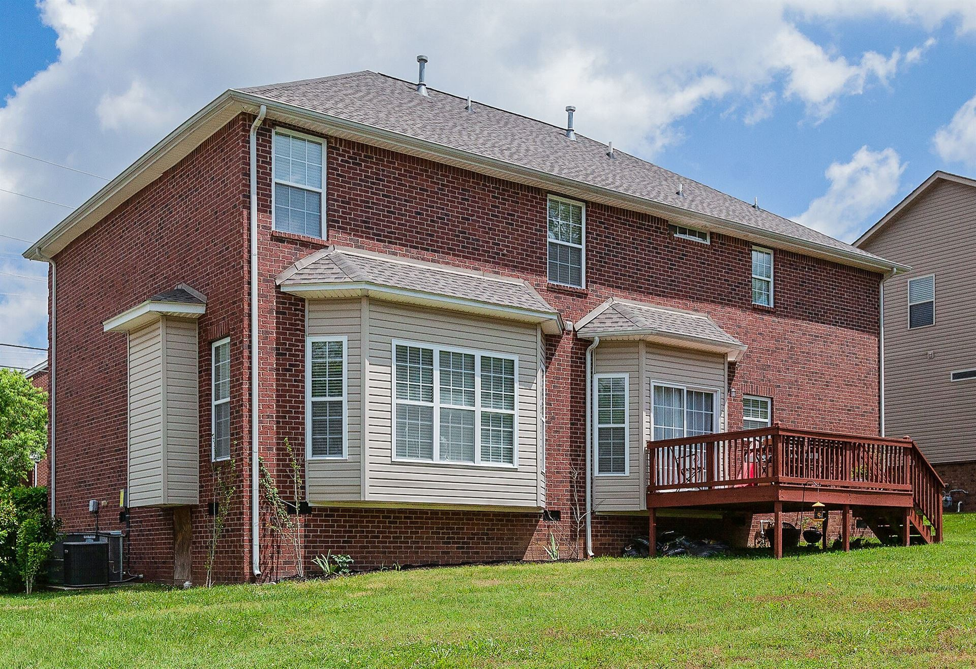 Photo of 3000 Manchester Drive, Spring Hill, TN 37174 (MLS # 2245541)