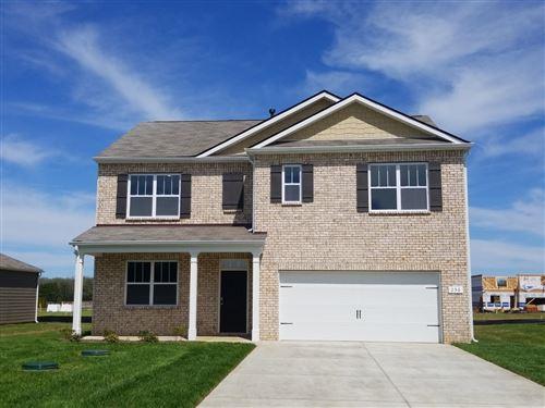 Photo of 326 Ryan Road Lot 25, Chapel Hill, TN 37034 (MLS # 2211542)