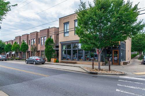 Photo of 1205 Paris Ave #209, Nashville, TN 37212 (MLS # 2274542)