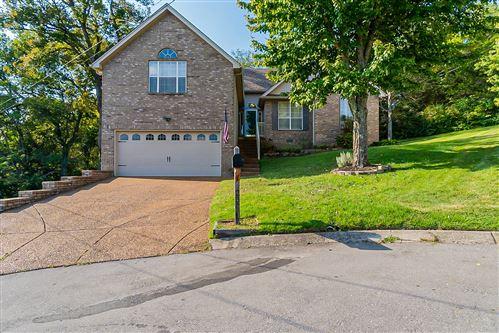 Photo of 257 Burgandy Hill Rd, Nashville, TN 37211 (MLS # 2300542)