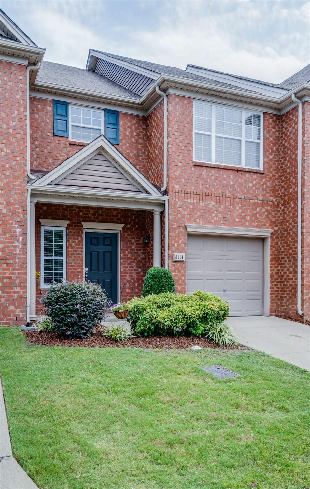 8114 Valley Oak Dr, Brentwood, TN 37027 - MLS#: 2179542