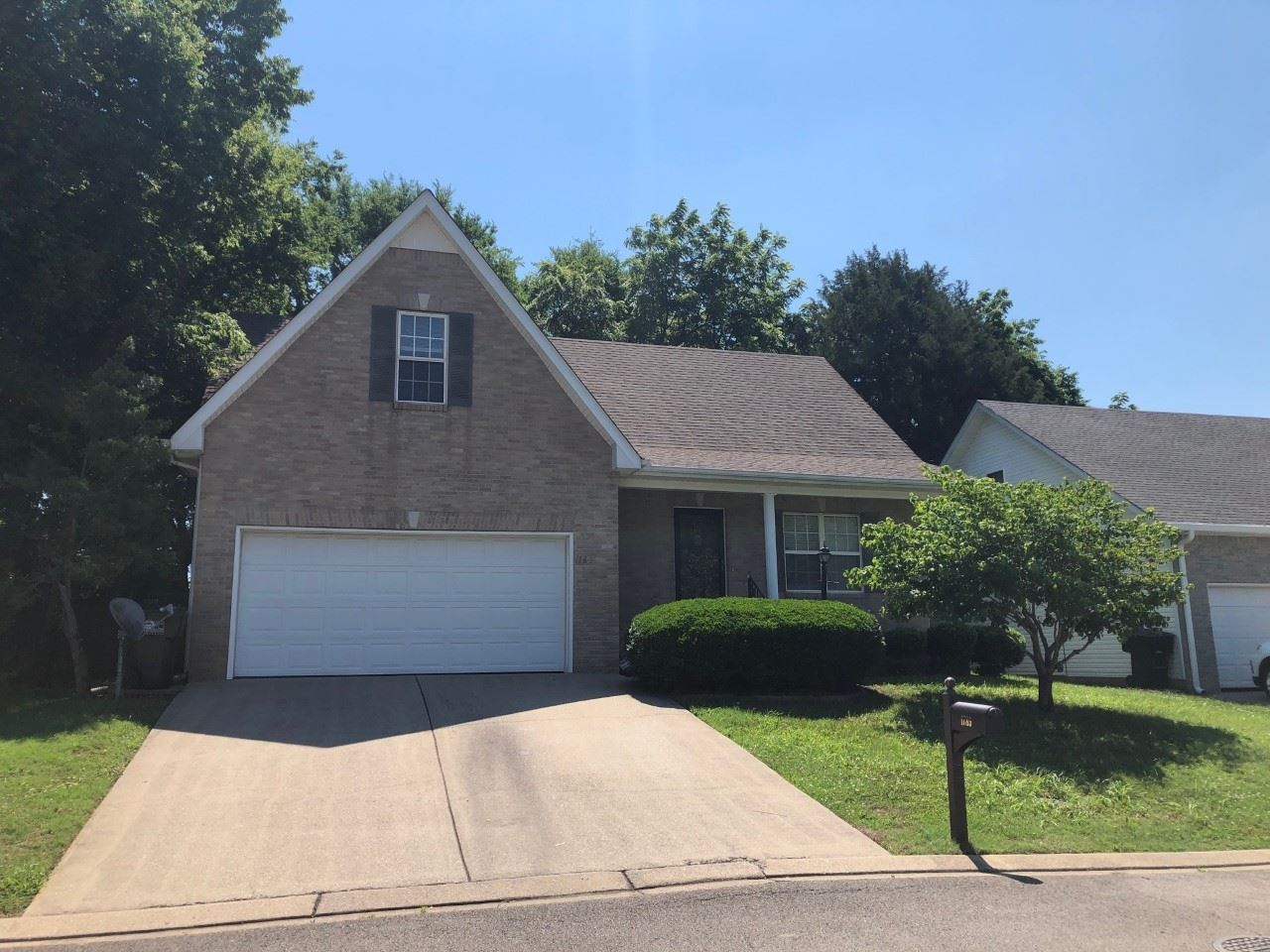 1789 North Cove, Murfreesboro, TN 37129 - MLS#: 2263542