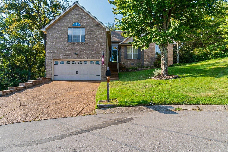 257 Burgandy Hill Rd, Nashville, TN 37211 - MLS#: 2300542