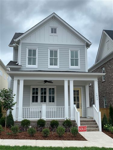 Photo of 1032 Calico Street, WH # 2098, Franklin, TN 37064 (MLS # 2141543)