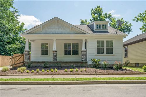 Photo of 1227 Mulberry St, Franklin, TN 37064 (MLS # 2168543)