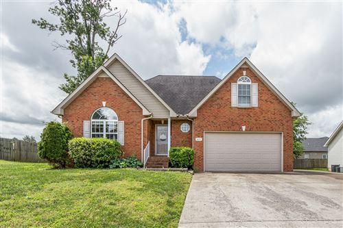 Photo of 1625 Antebellum Drive, Murfreesboro, TN 37128 (MLS # 2191543)
