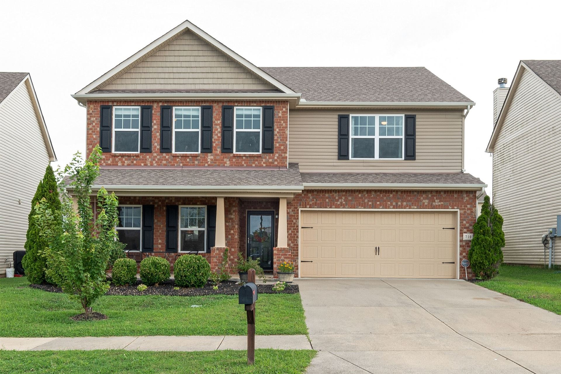 710 White Oak Dr, Lebanon, TN 37087 - MLS#: 2179543