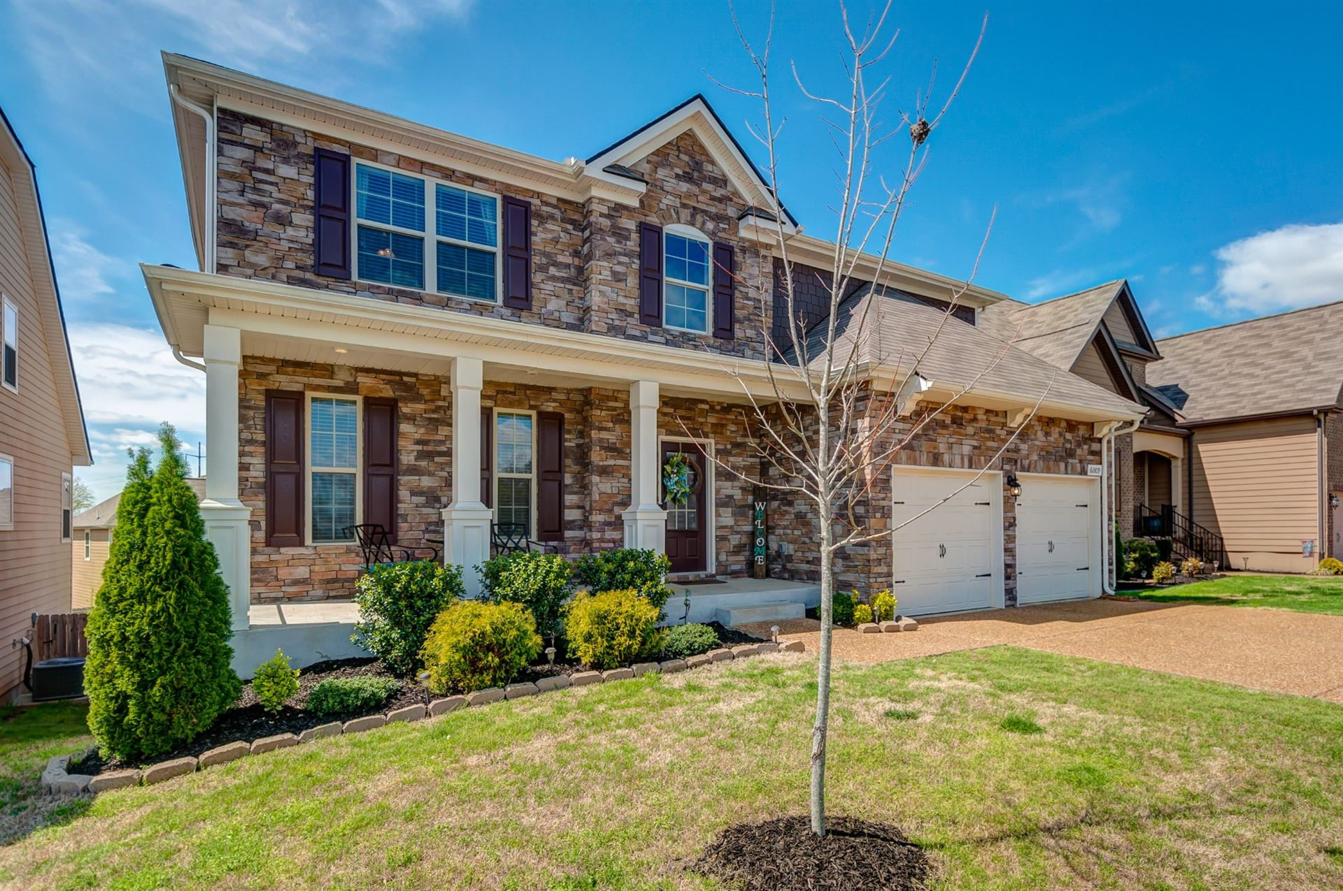 Photo of 6009 Aaron Dr, Spring Hill, TN 37174 (MLS # 2137544)