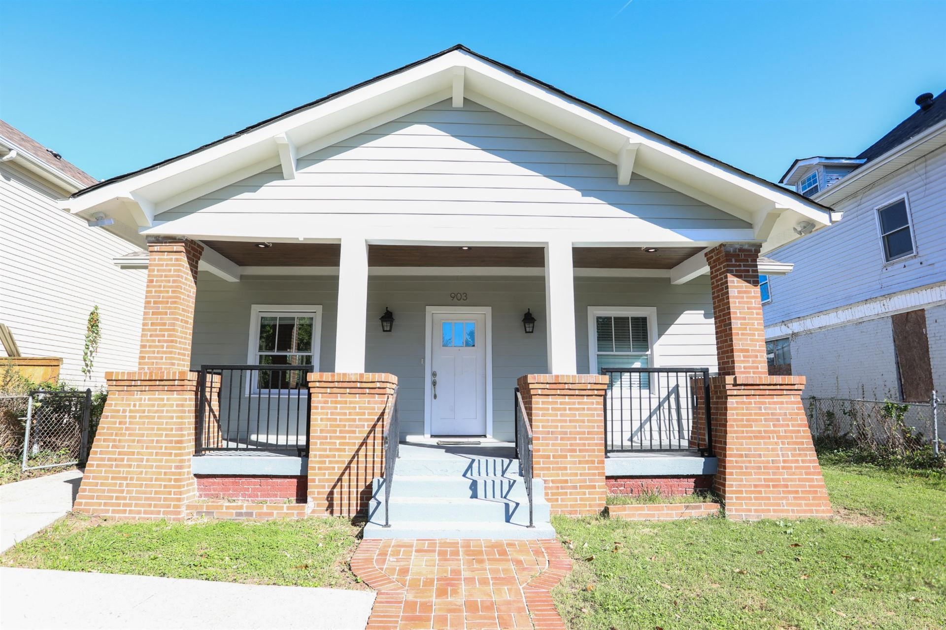 903 Chicamauga Ave, Nashville, TN 37206 - MLS#: 2301544