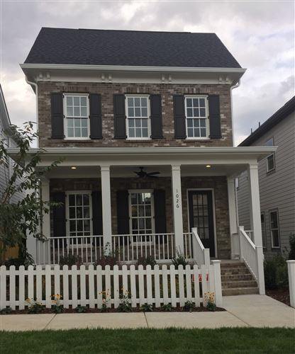 Photo of 1026 Calico Street, WH # 2099, Franklin, TN 37064 (MLS # 2141545)