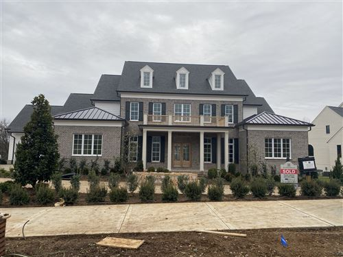 Photo of 9283 Fordham Dr, Brentwood, TN 37027 (MLS # 2142545)