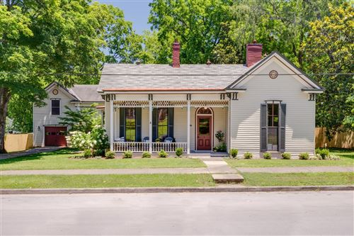 Photo of 345 4th Ave S, Franklin, TN 37064 (MLS # 2262545)