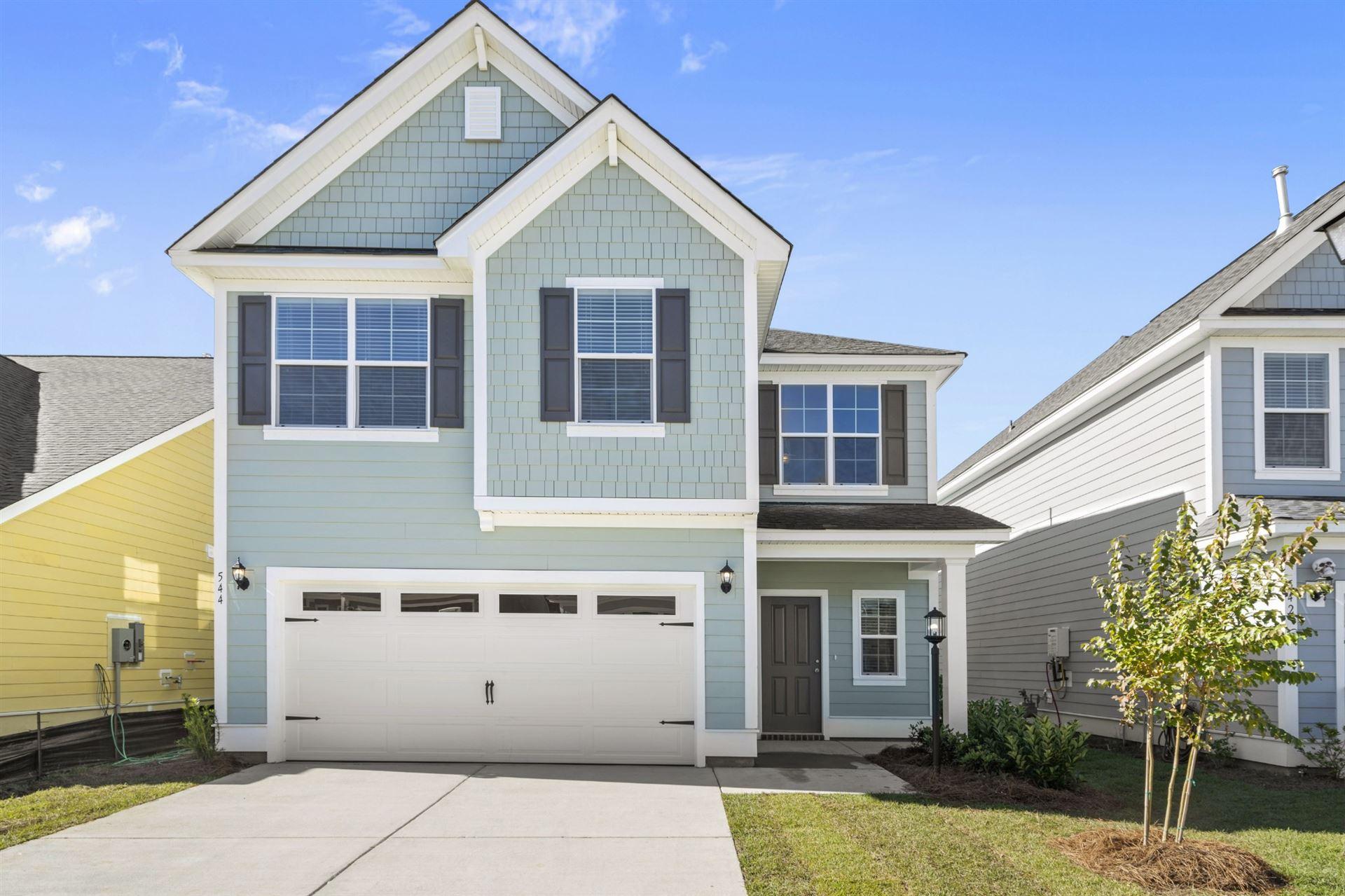 Photo of 3534 Lafave Ln, Murfreesboro, TN 37129 (MLS # 2251545)