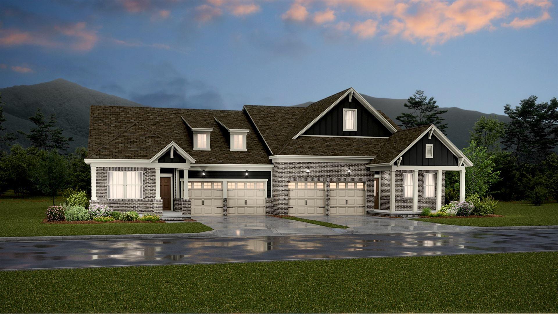 416 Golden Meadow Ln. #1350, Hendersonville, TN 37075 - MLS#: 2259545