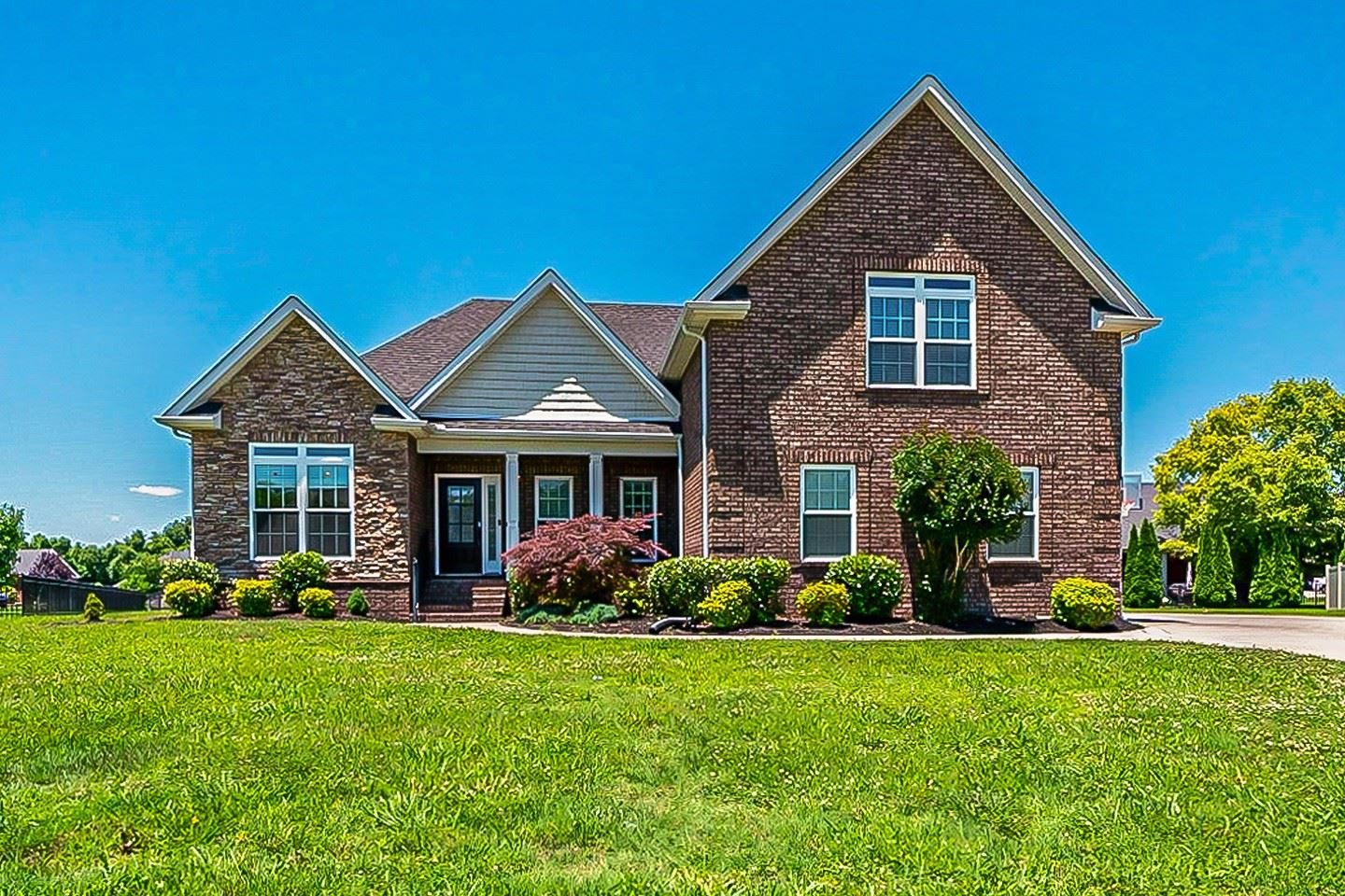 Photo of 1012 Crowell Dr, Christiana, TN 37037 (MLS # 2263545)