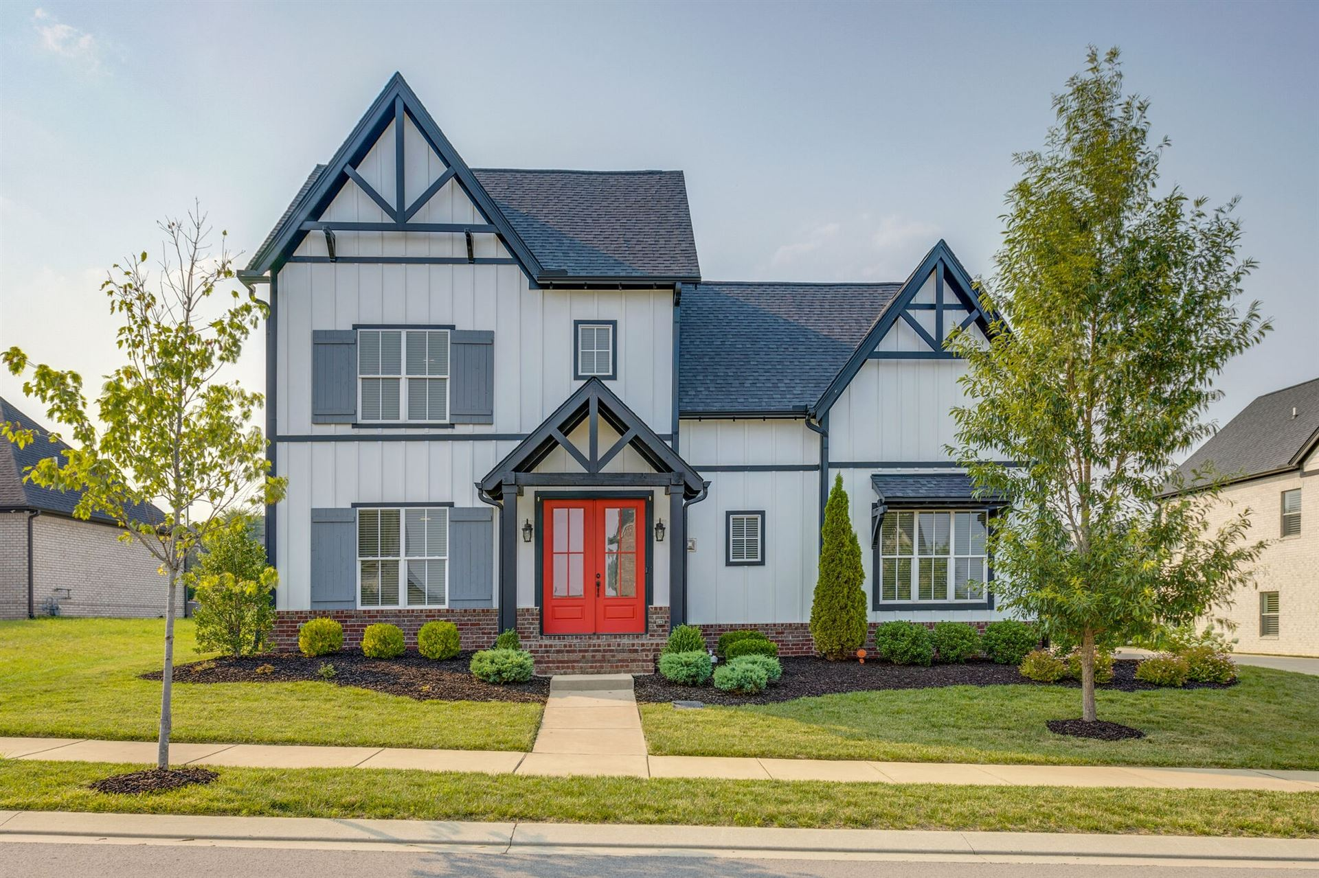 Photo of 1031 Hornsby Dr, Franklin, TN 37064 (MLS # 2274545)
