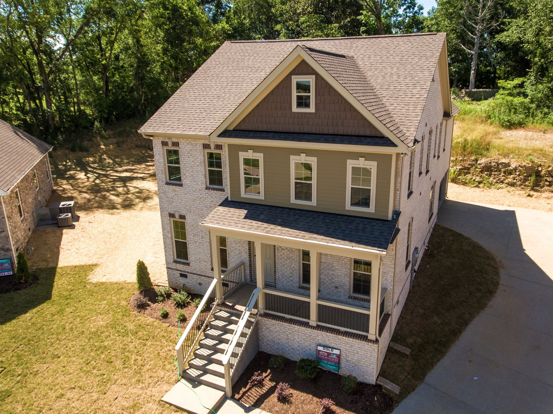 Photo of 2037 Lequire LN Lot 225, Spring Hill, TN 37174 (MLS # 2137546)