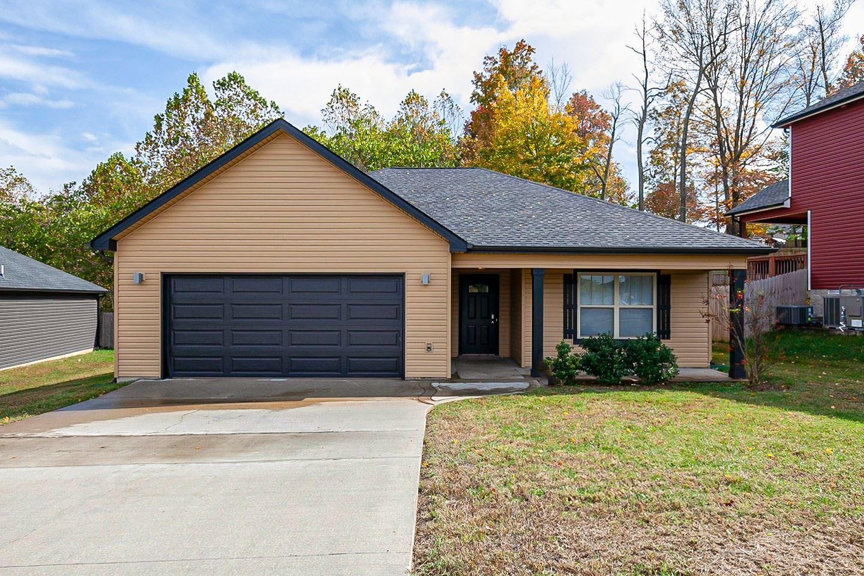 1099 Fuji Ln, Clarksville, TN 37040 - MLS#: 2201546