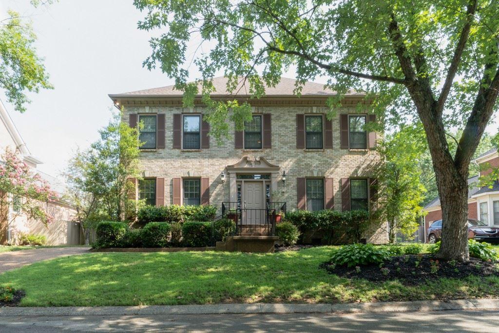 510 Hampton Height Ln, Franklin, TN 37064 - MLS#: 2276546