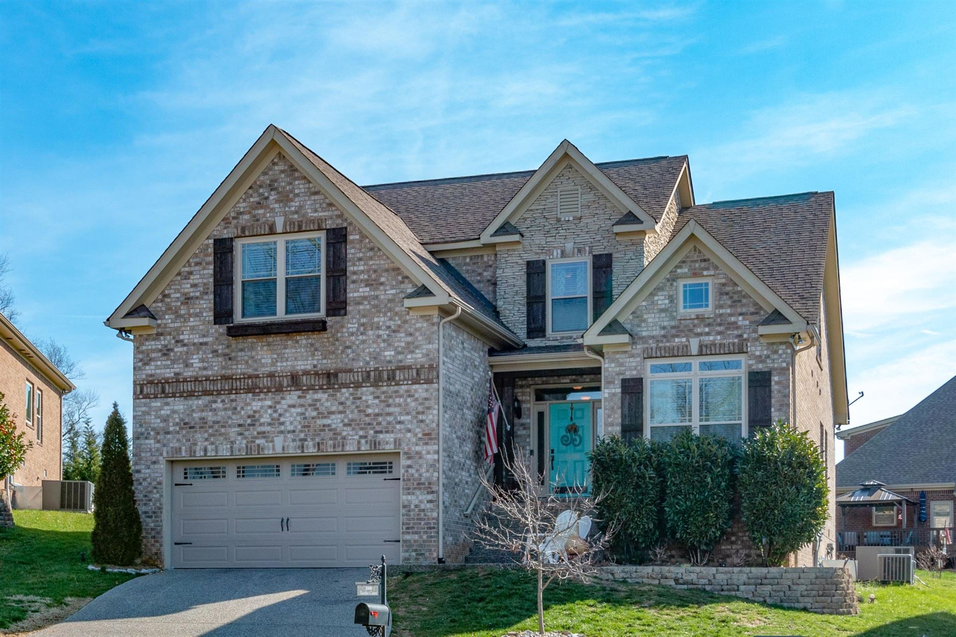 Photo of 2006 Searles Ct, Spring Hill, TN 37174 (MLS # 2124547)