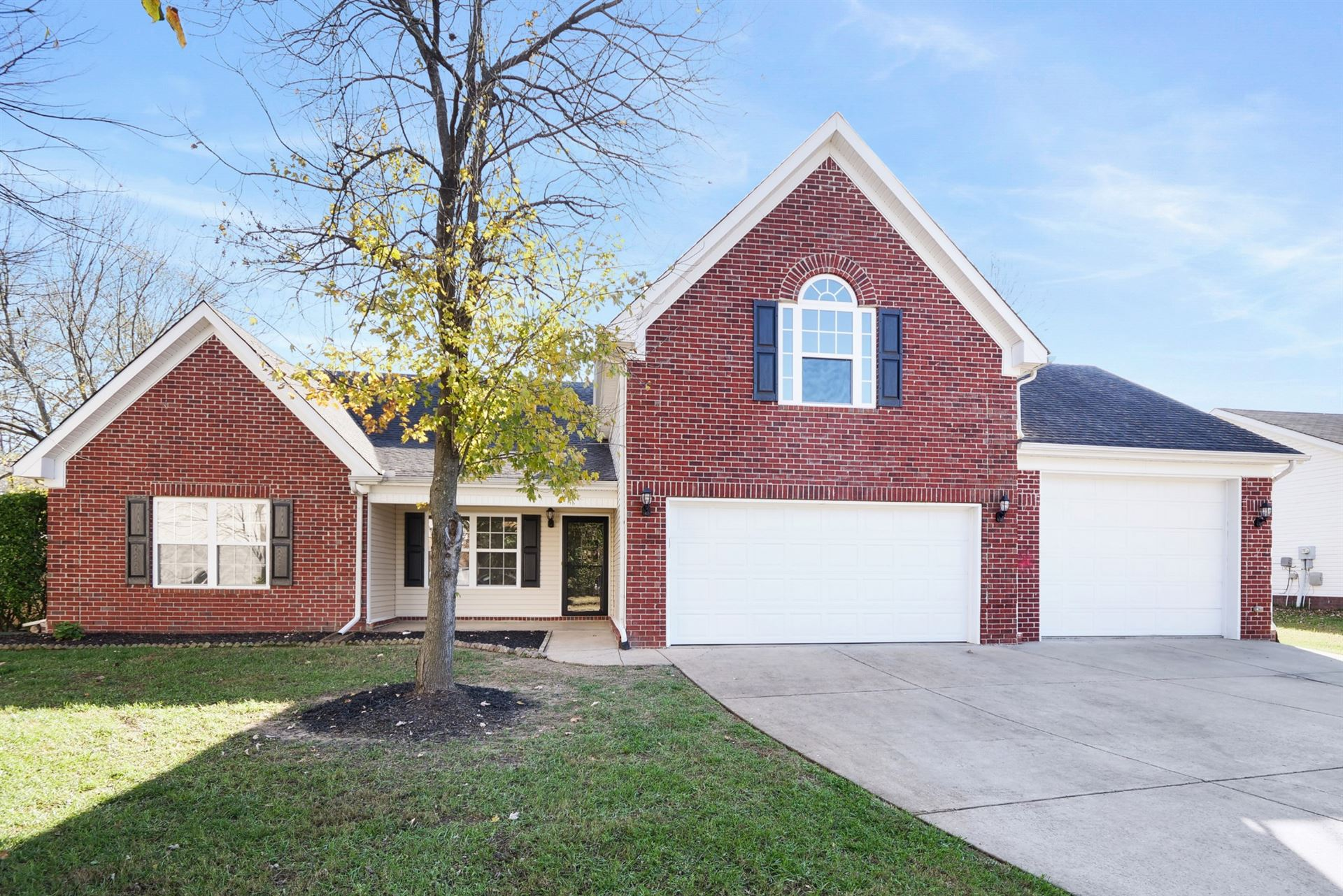 Photo of 1814 Packard Ct, Spring Hill, TN 37174 (MLS # 2209547)