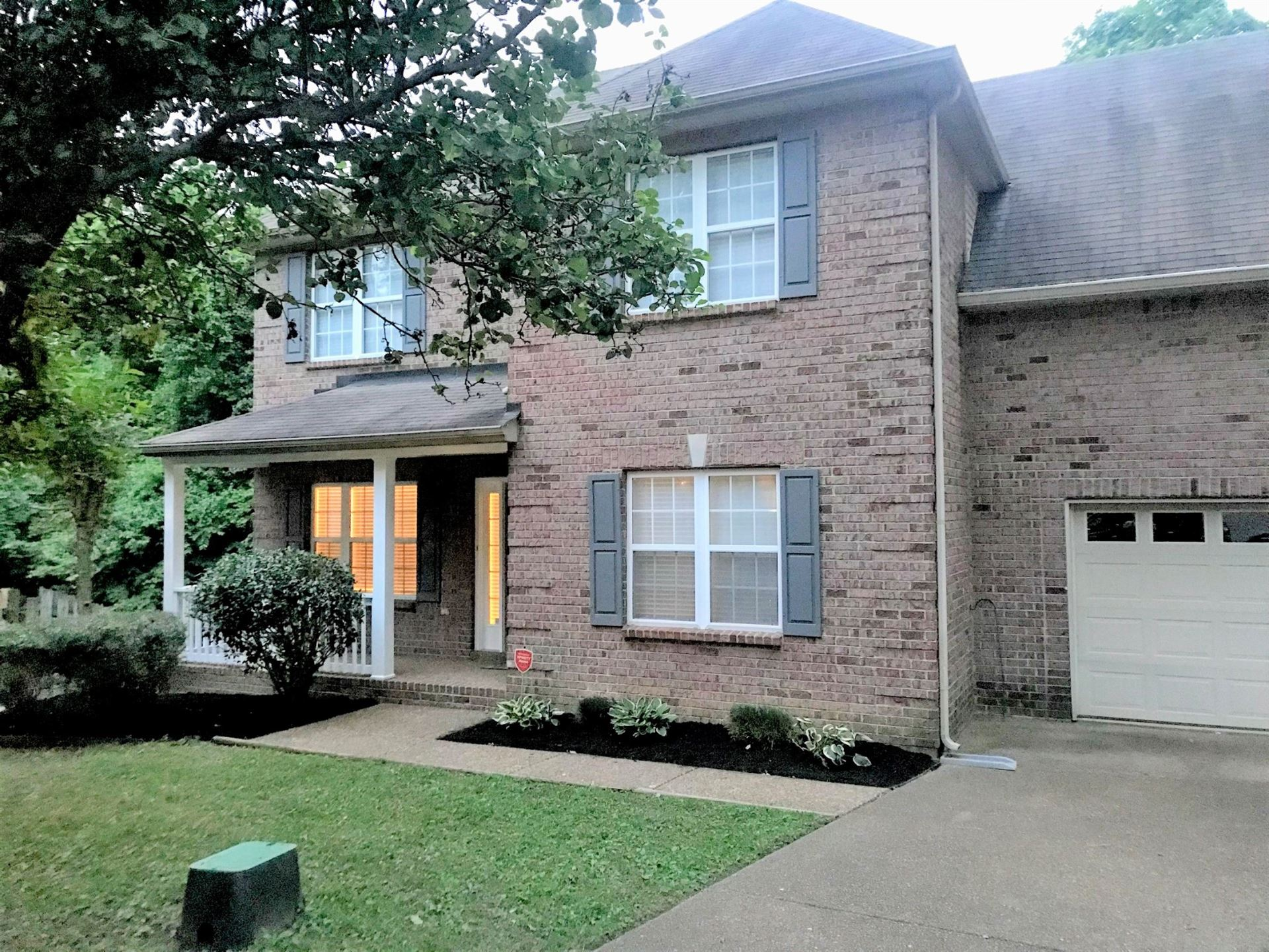 Photo of 1244 Andrew Donelson Dr, Hermitage, TN 37076 (MLS # 2130548)