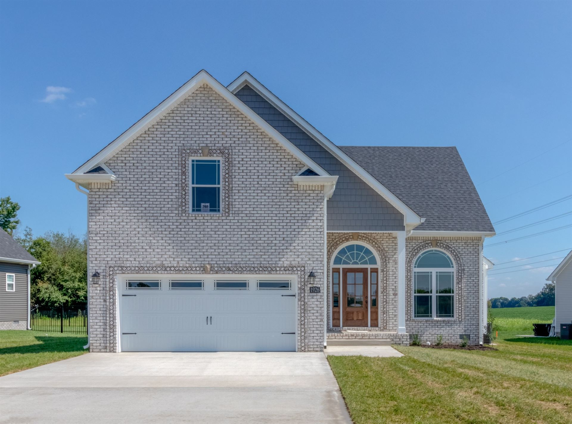 260 Wellington Fields, Clarksville, TN 37043 - MLS#: 2229548