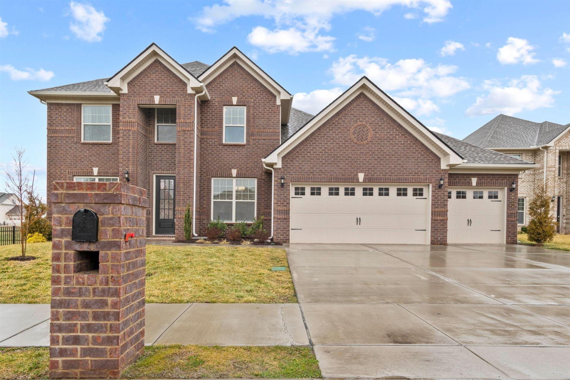 933 Covenant Blvd, Murfreesboro, TN 37128 - MLS#: 2229549