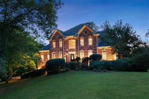 Photo of 826 Woodburn Dr, Brentwood, TN 37027 (MLS # 2064550)