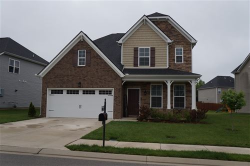 Photo of 3517 Kybald Ct, Murfreesboro, TN 37128 (MLS # 2253550)