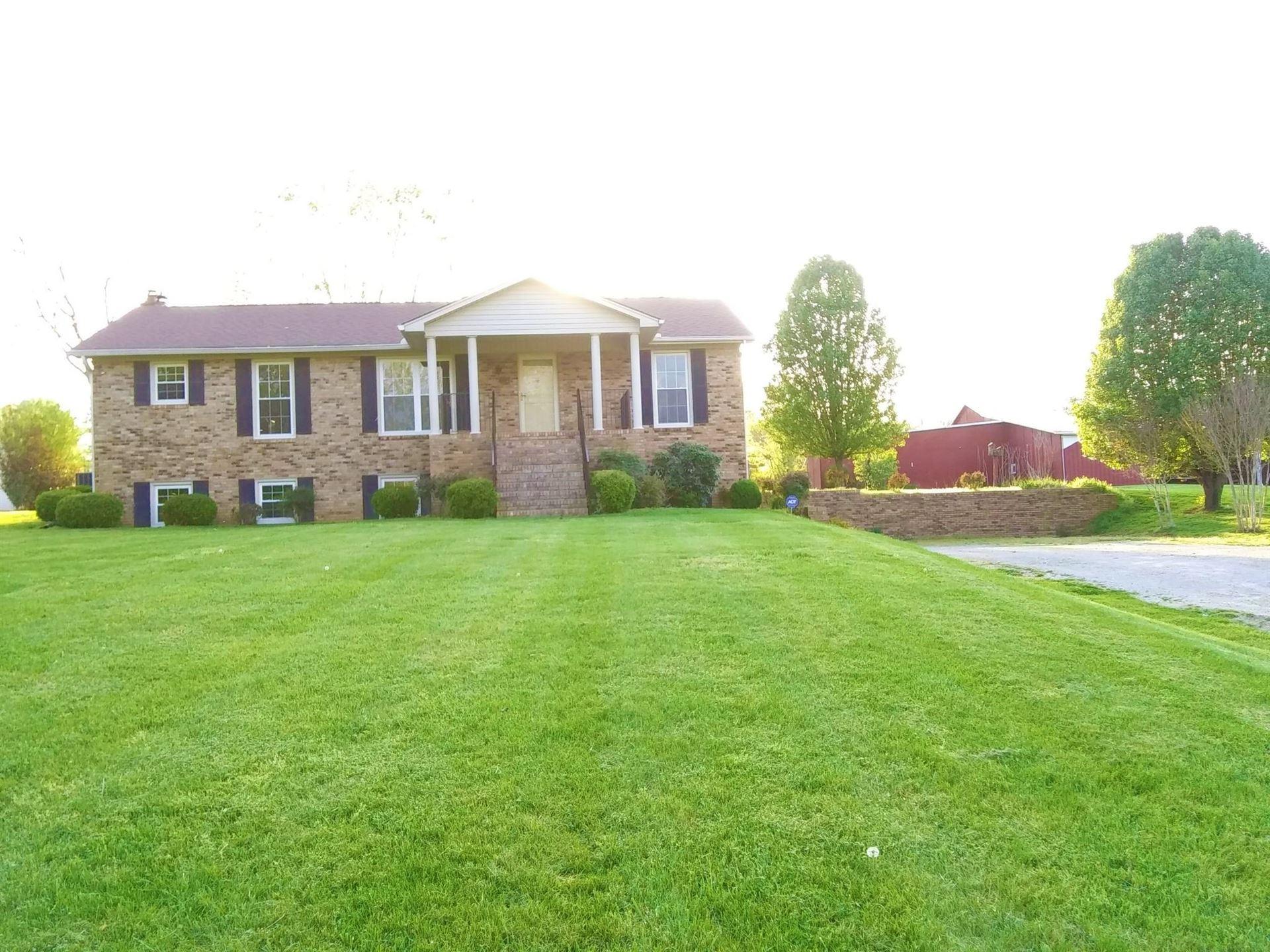 4663 Scott Hollow Rd, Culleoka, TN 38451 - MLS#: 2153550