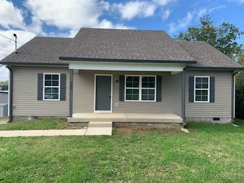 320 Hurt Rd, Lewisburg, TN 37091 - MLS#: 2202550