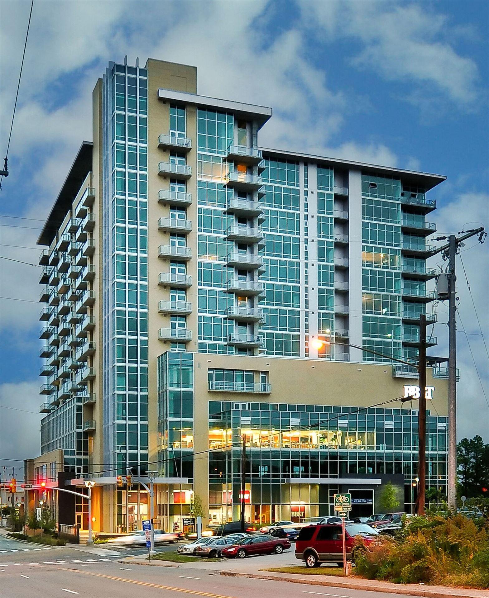 700 12th Ave S #610, Nashville, TN 37203 - MLS#: 2220550